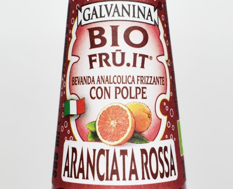 ガルバニーナ・アランチャータロッサ,GALVANINA CENTURY ARANCIATA ROSSA