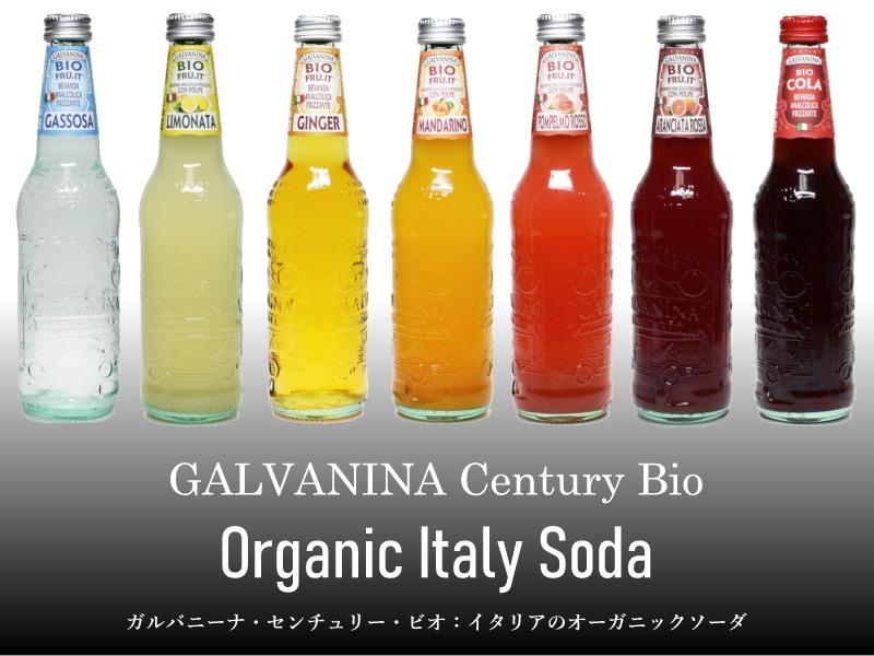 ガルバニーナ・センチュリー・ビオ,GALNANINA Century Bio