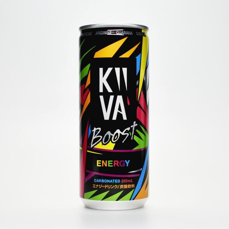 Japanese ENERGY DRINK,KIIVA ENERGY BOOST