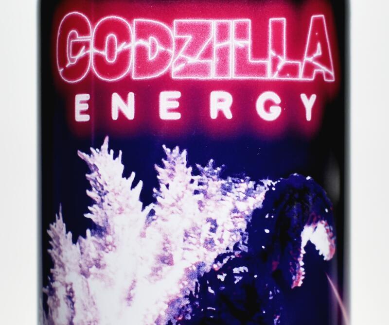 ゴジラエナジー,GODZILLA ENERGY