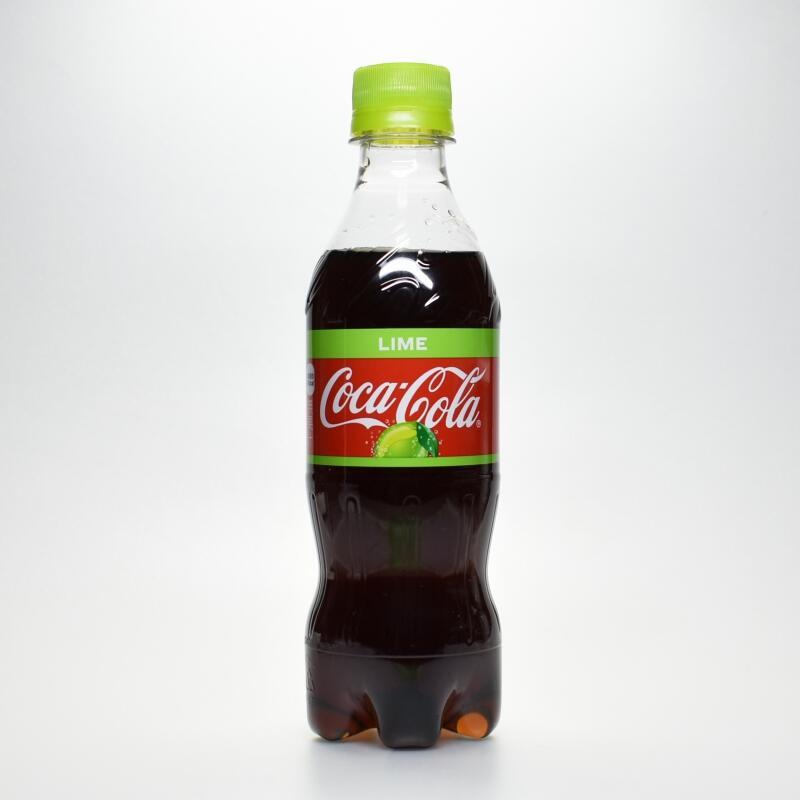 コカ・コーラ ライム,Coca Cola LIME