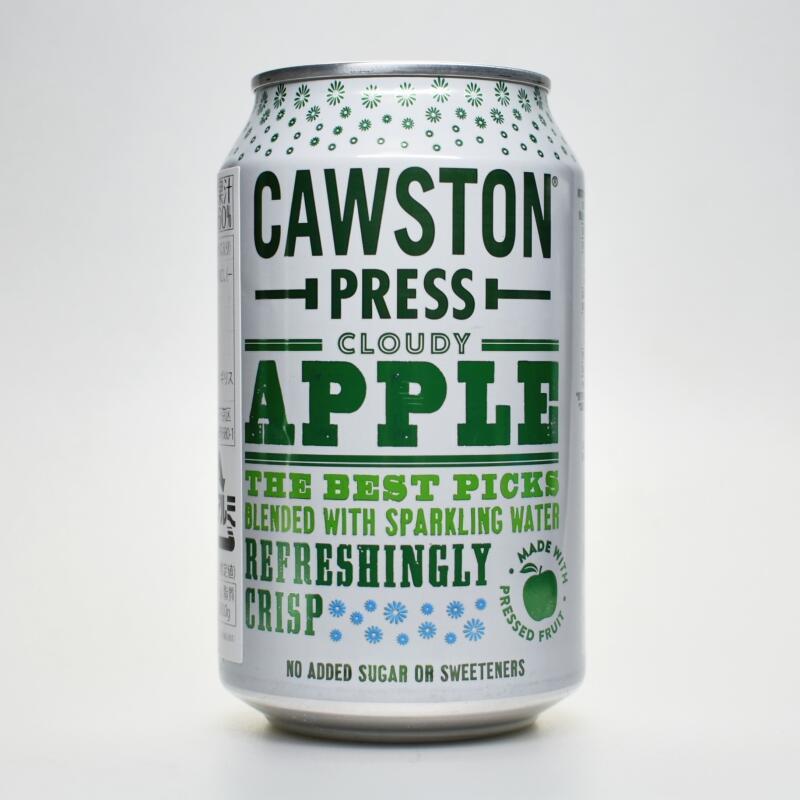 CAWSTON PRESS CLOUDY APPLE,コーストンプレスクラウディアップル