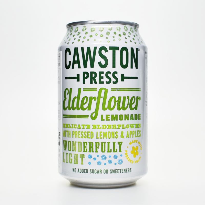 CAWSTON PRESS Elder flower LEMONADE,コーストンエルダーフラワー レモネード