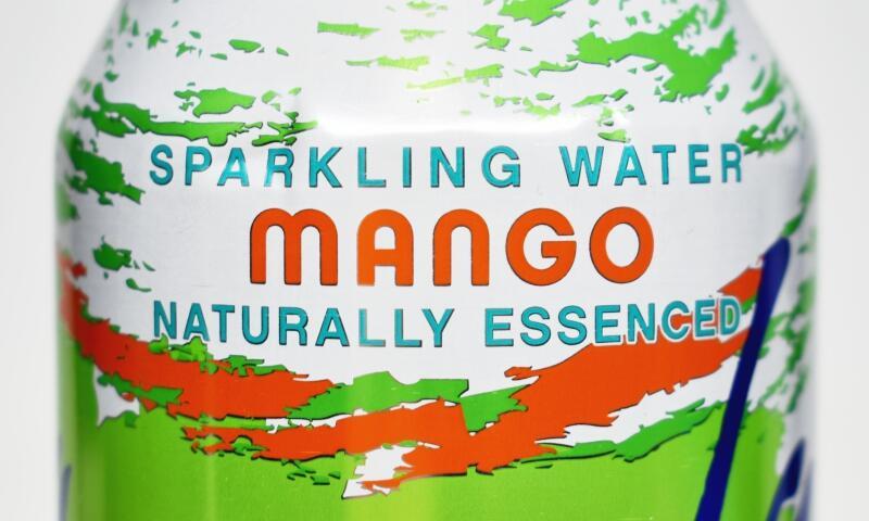 ラクロワ スパークリングウォーター マンゴー,LaCroix SPARKLING WATER MANGO