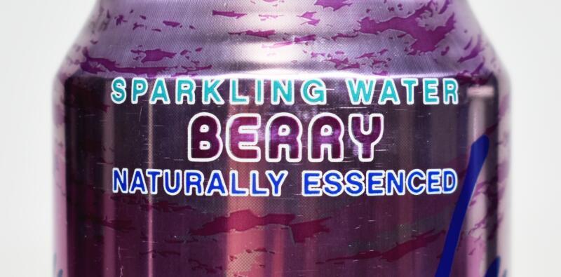 ラクロワ スパークリングウォーター ベリー,LaCroix SPARKLING WATER BERRY