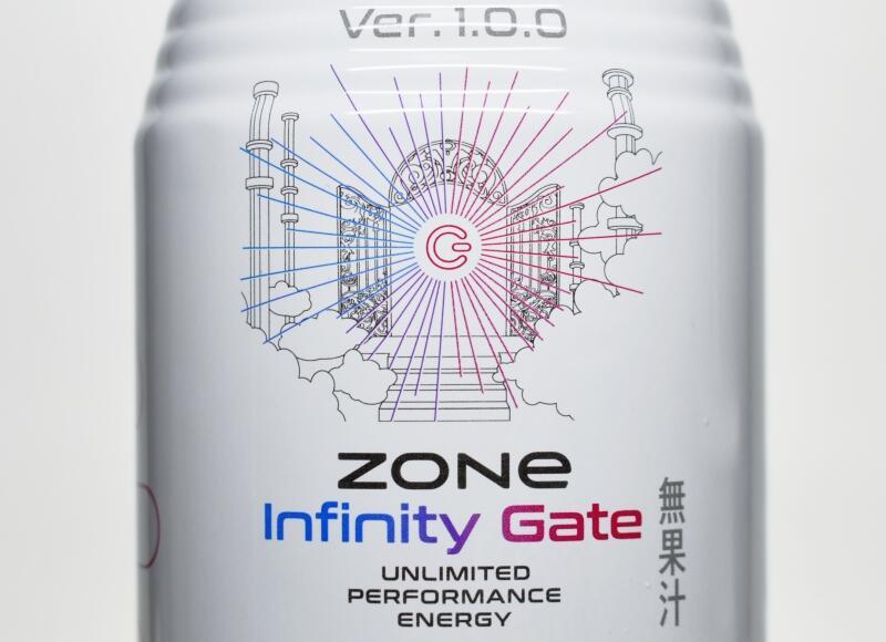 ZONe Infinity Gate Ver1.0.0,ゾーン インフィニティゲート