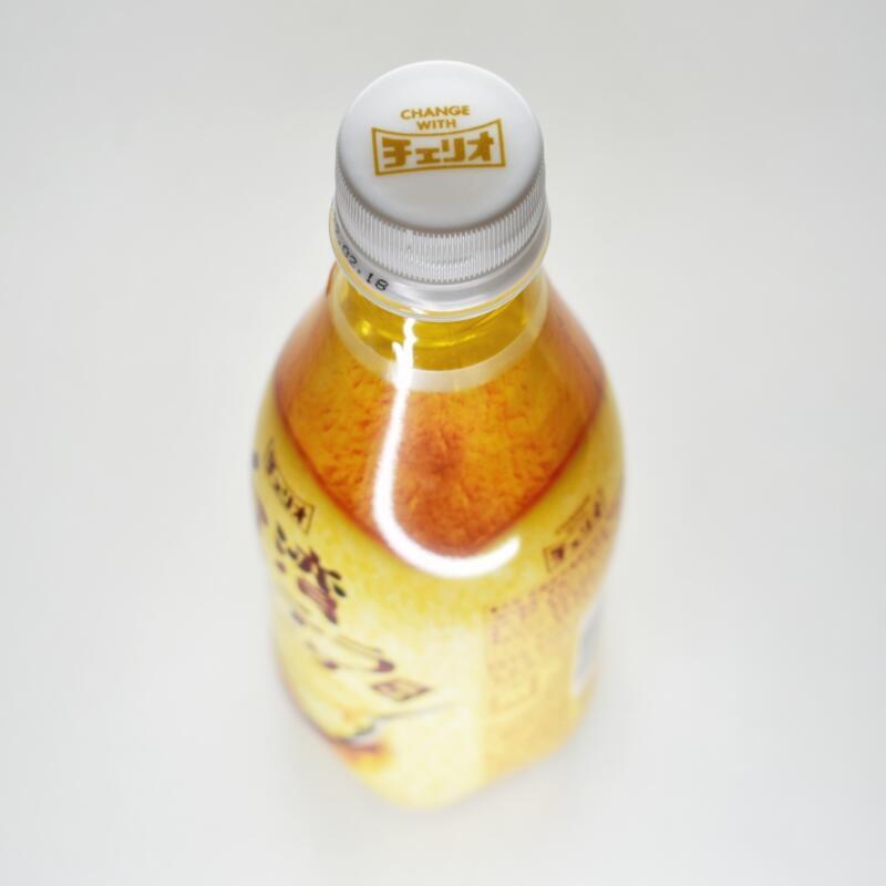 台湾カステラソーダ
