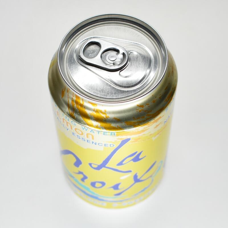ラクロワ(LaCroix)レモン