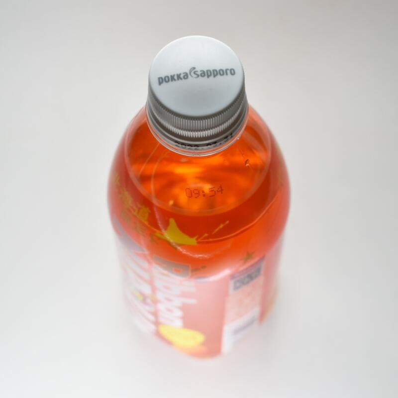 リボン ナポリン(Ribbom NAPOLIN),ペットボトルキャップ