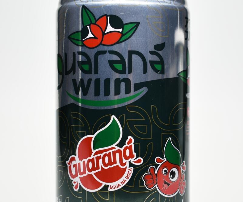 ウィンガラナ,Guarana Wiin