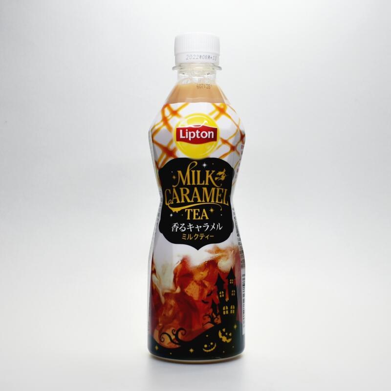 リプトンミルクキャラメルティー,Lipton MILK CARAMEL TEA