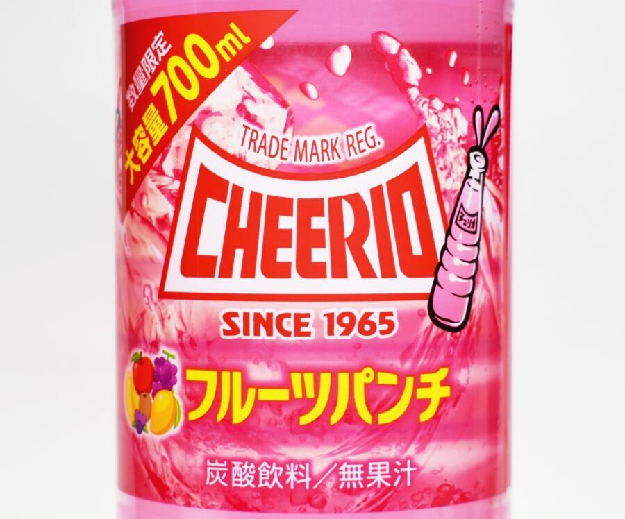 チェリオ メガ700フルーツパンチ