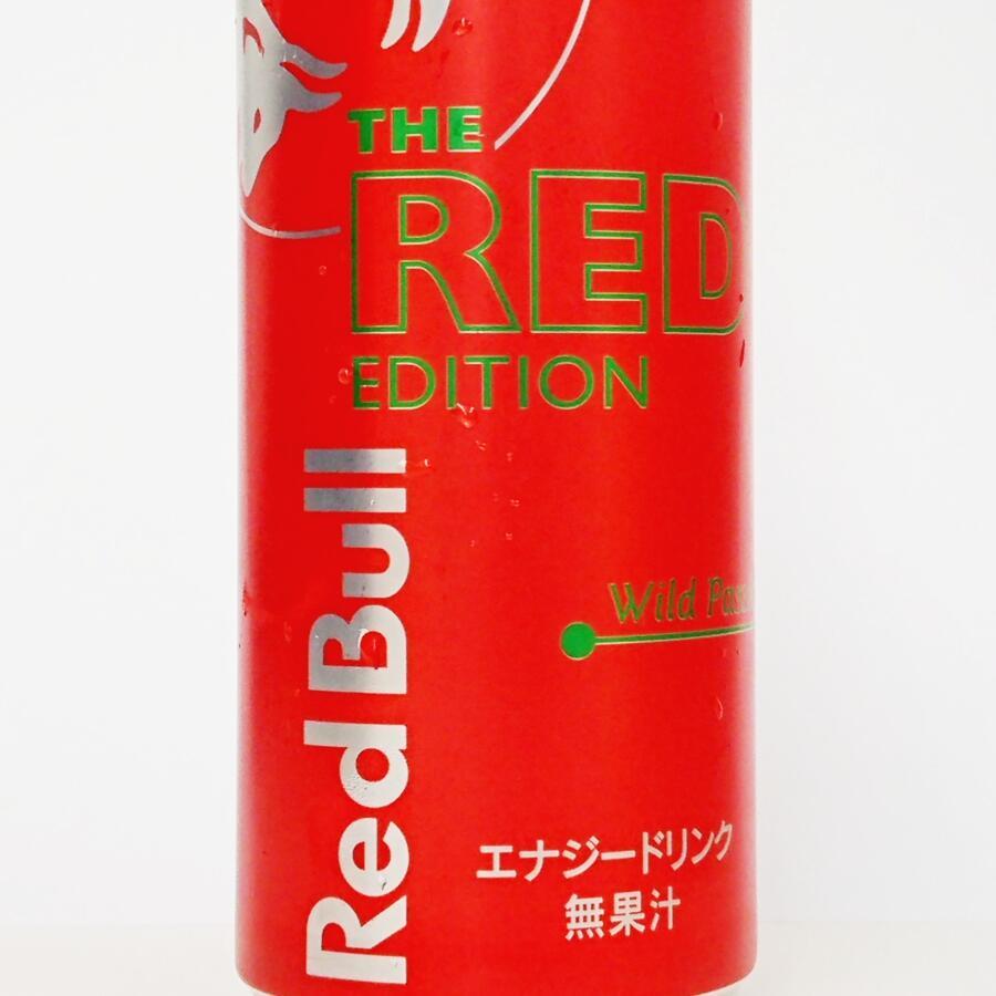 レッドブル・レッドエディション,RedBull RED EDITION