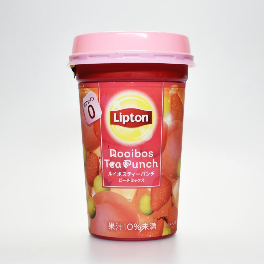 リプトンルイボスティーパンチ,Lipton Rooibos Tea Punch
