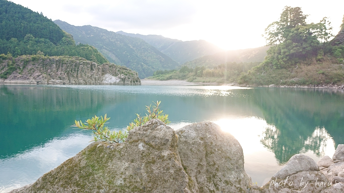 熊野川 観光