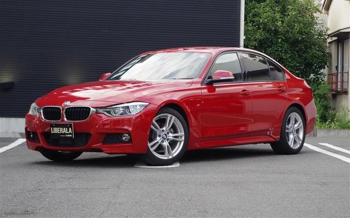 BMW/3シリーズ