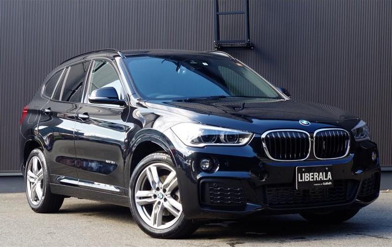 BMW/X1