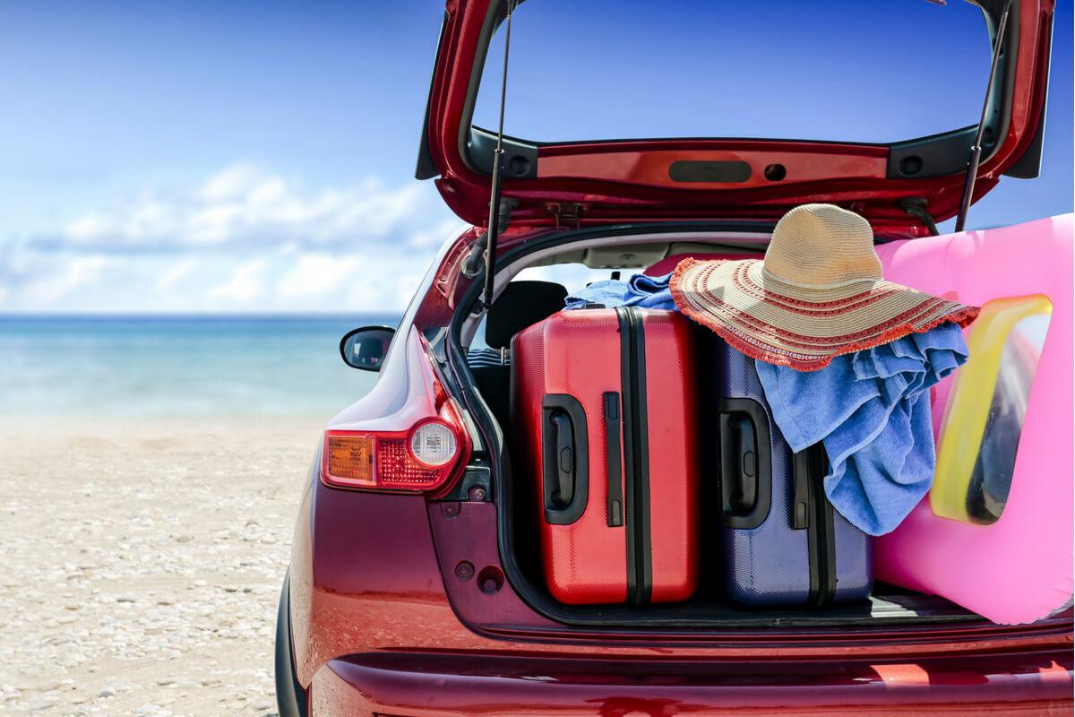 夏の車内を快適にする暑さ対策グッズ10選