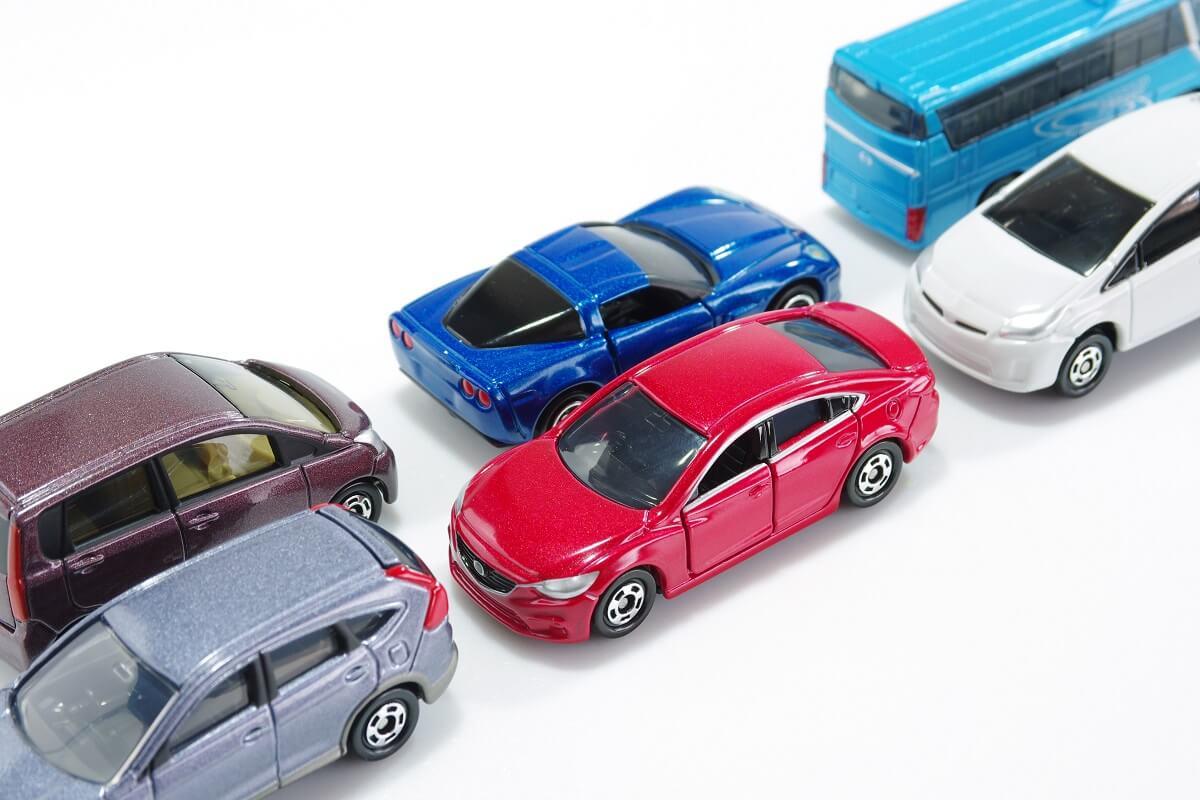 6つの項目でジャッジ!新車or中古車どっちにする?