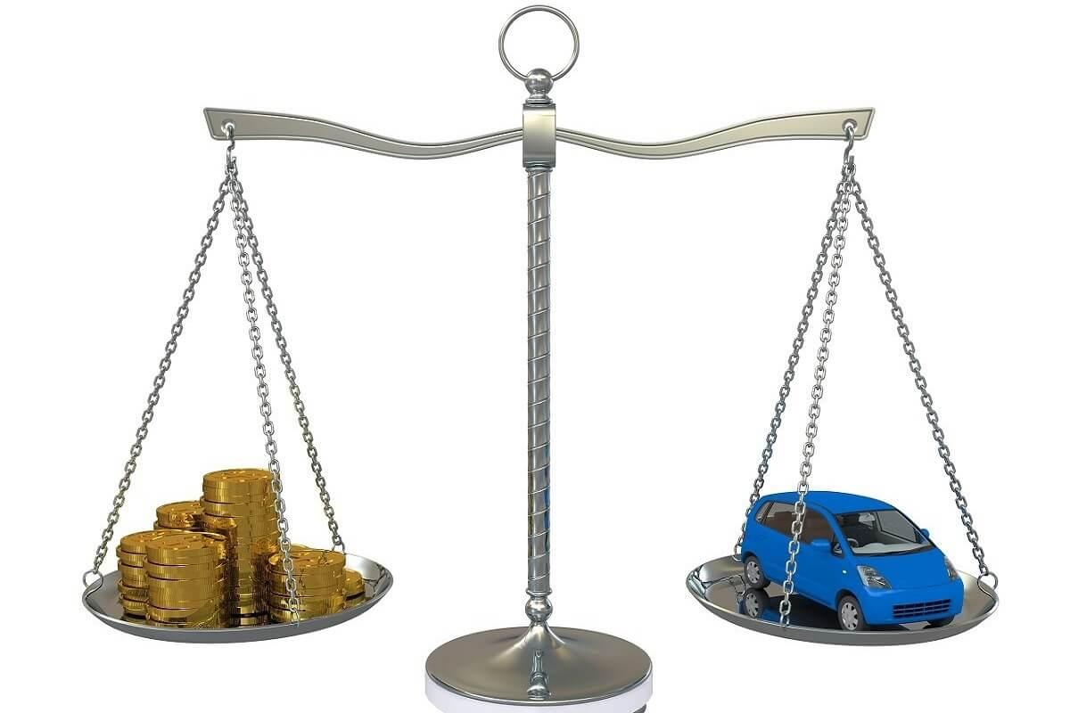 車の維持費節約になる2つのポイントを解説!費用内訳&具体的な金額もチェック