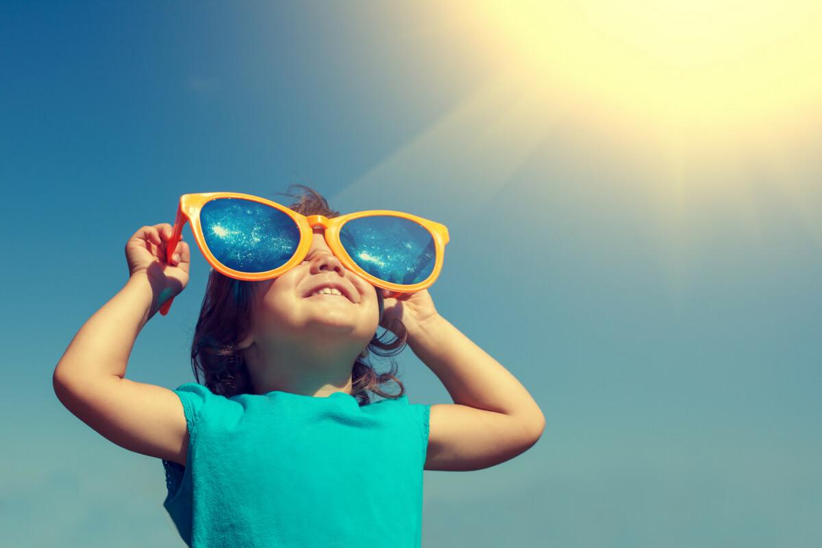 大人よりも注意が必要!子どもや赤ちゃんの暑さ対策