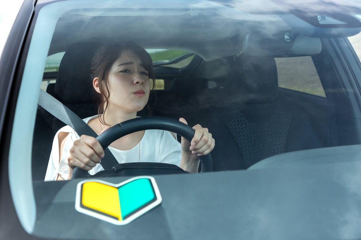 """運転しやすさ""""を重視したい!初心者のためのクルマ選びのポイント ..."""