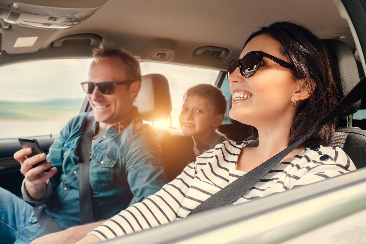 子育てに車が必要な理由とは?子育て世代におすすめの6車種も紹介します