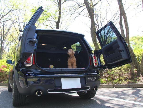 家にあるもので簡単にできる「安全なドライブ」の工夫