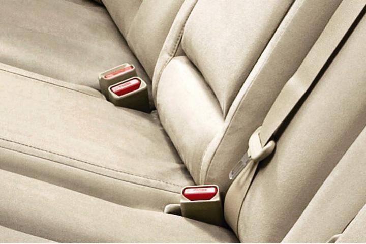 シートベルト未着用でも違反とならない場合