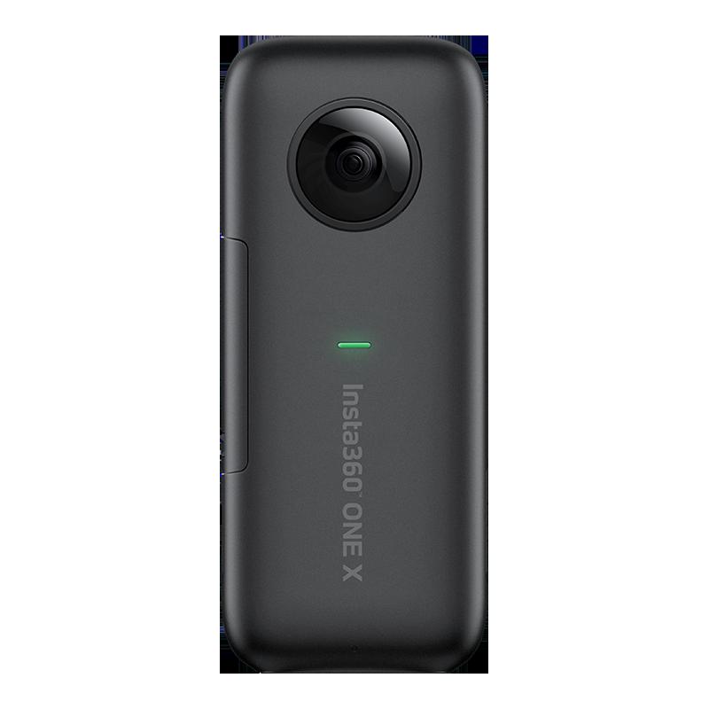 360度カメラInsta360 ONE X