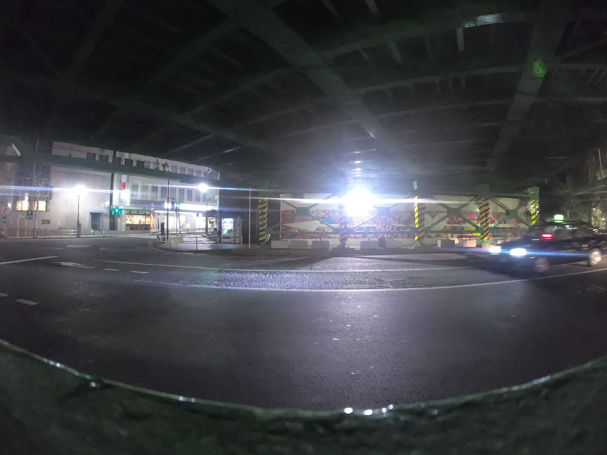 GoPro HERO7 Black通常撮影