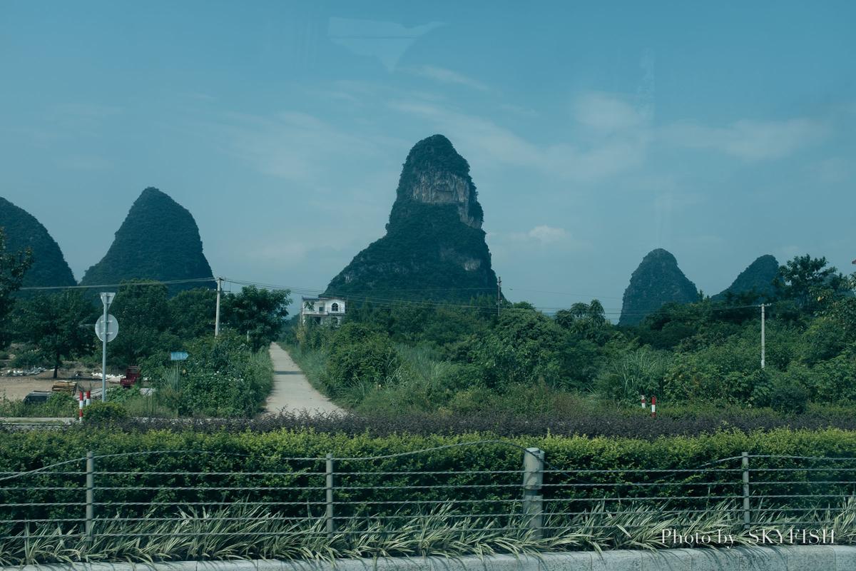 中国・桂林