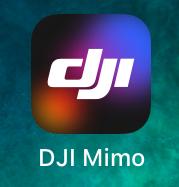 DJI Mimo