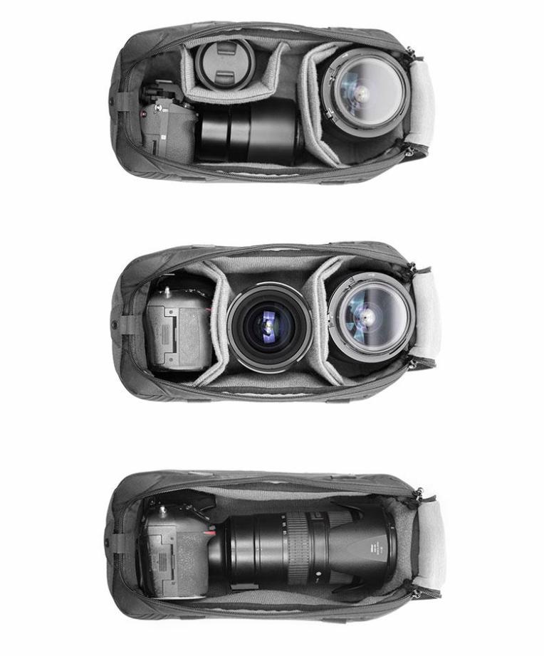 Peak Design カメラキューブ