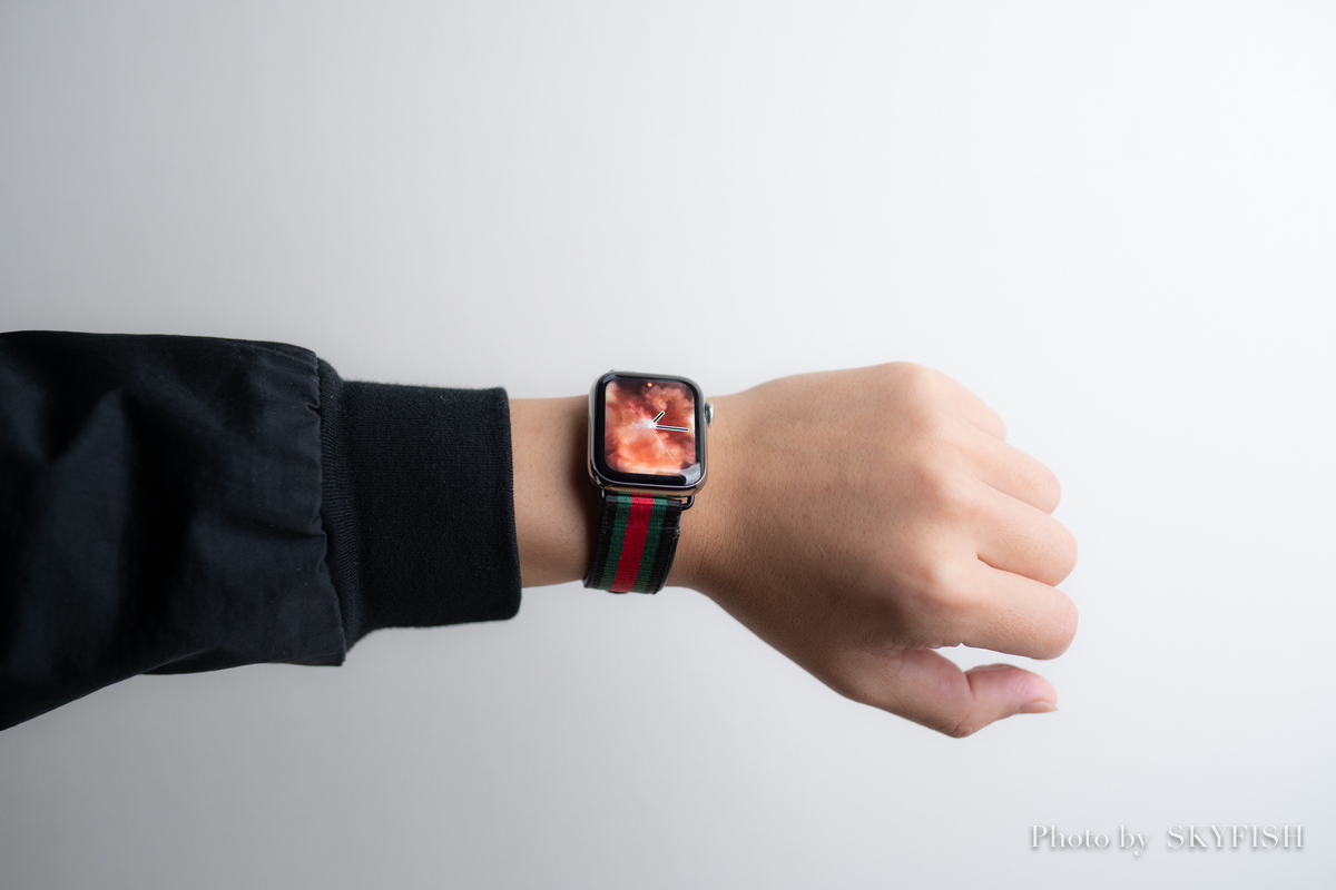 Apple Watch バンド