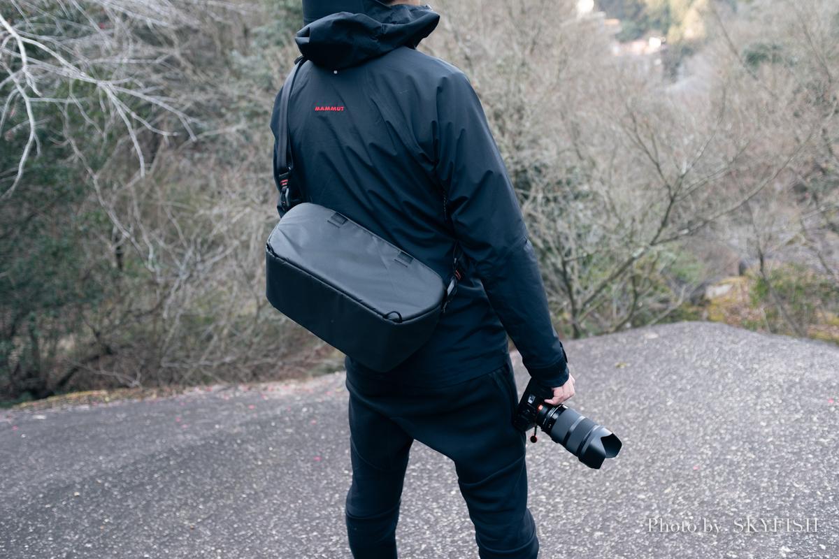 カメラキューブ