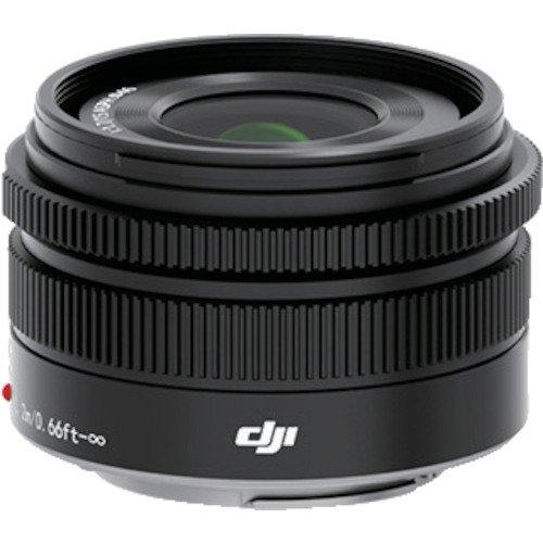 DJI MFT 15mm f/1.7ASPH