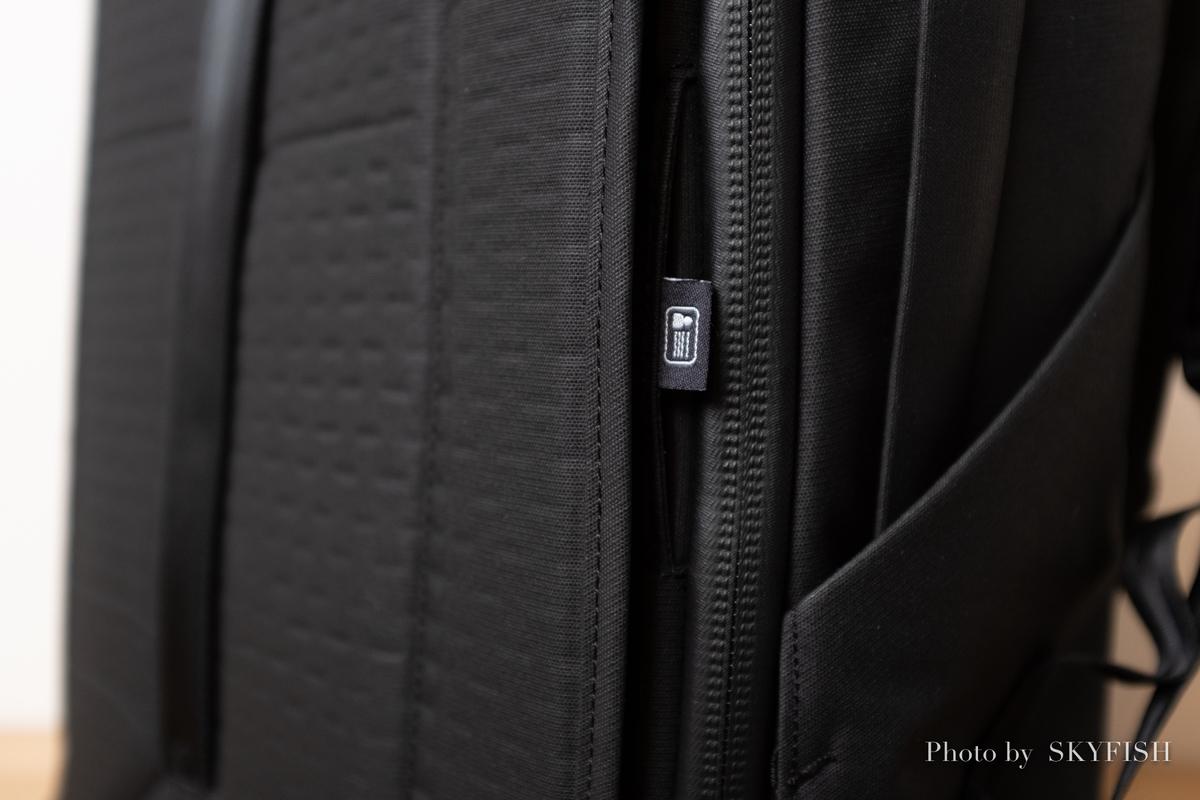 ピークデザイン トラベルバックパック45L