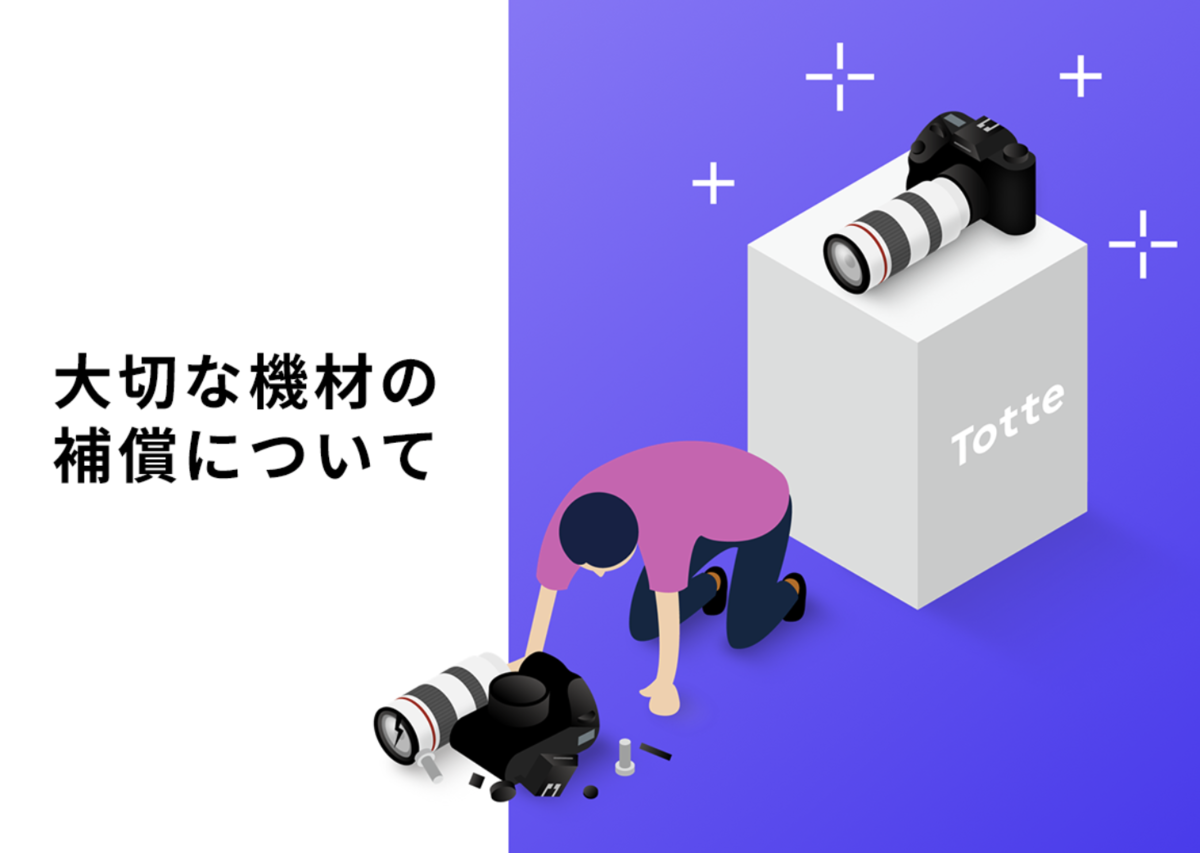 totteで副業