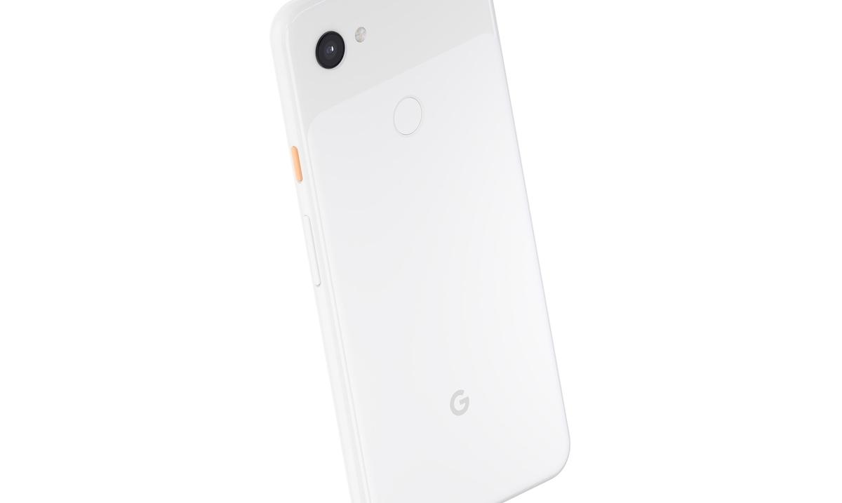 Google Pixel 3a、Pixel 3a XL