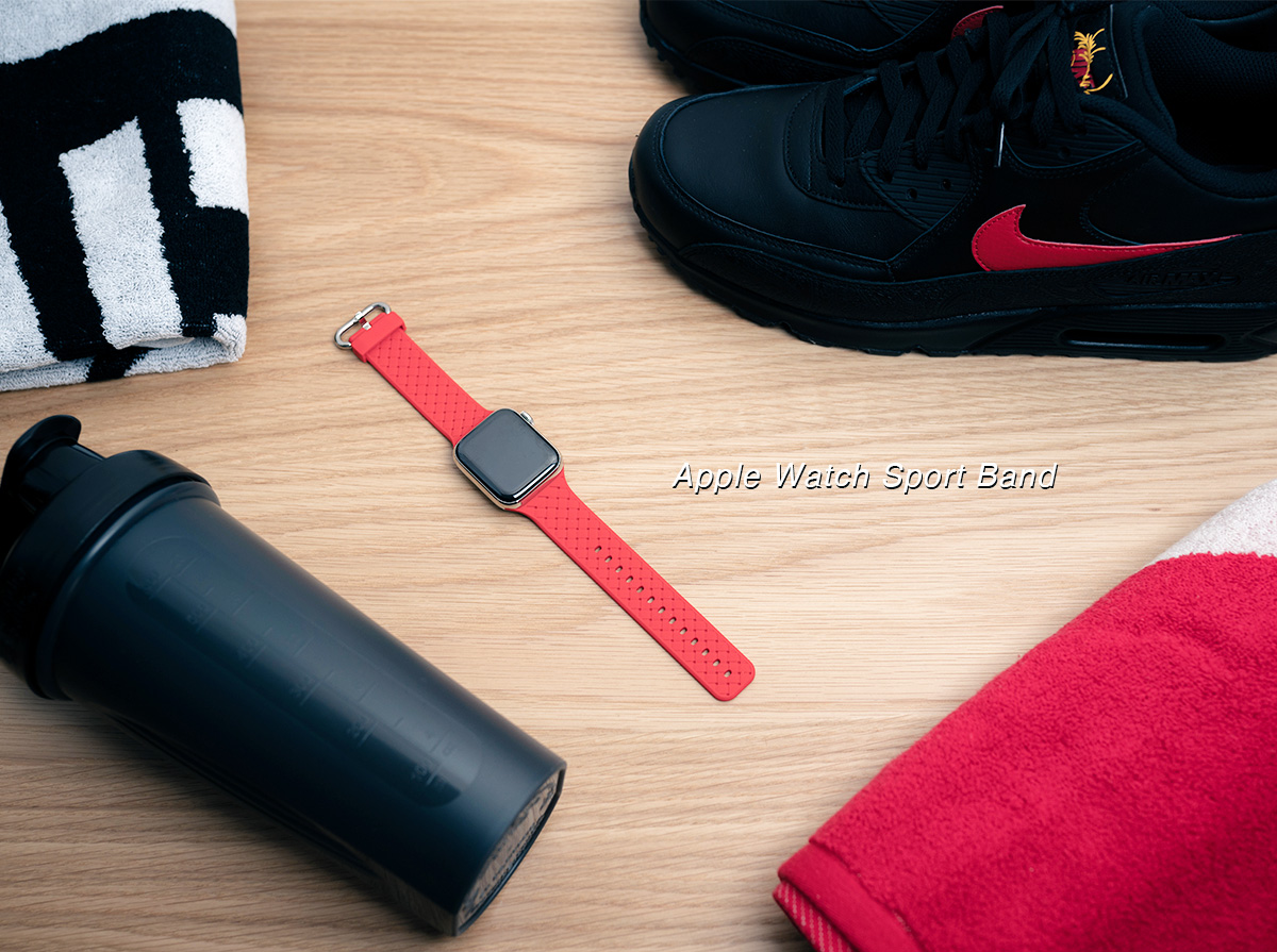 Apple Watch Sport Band