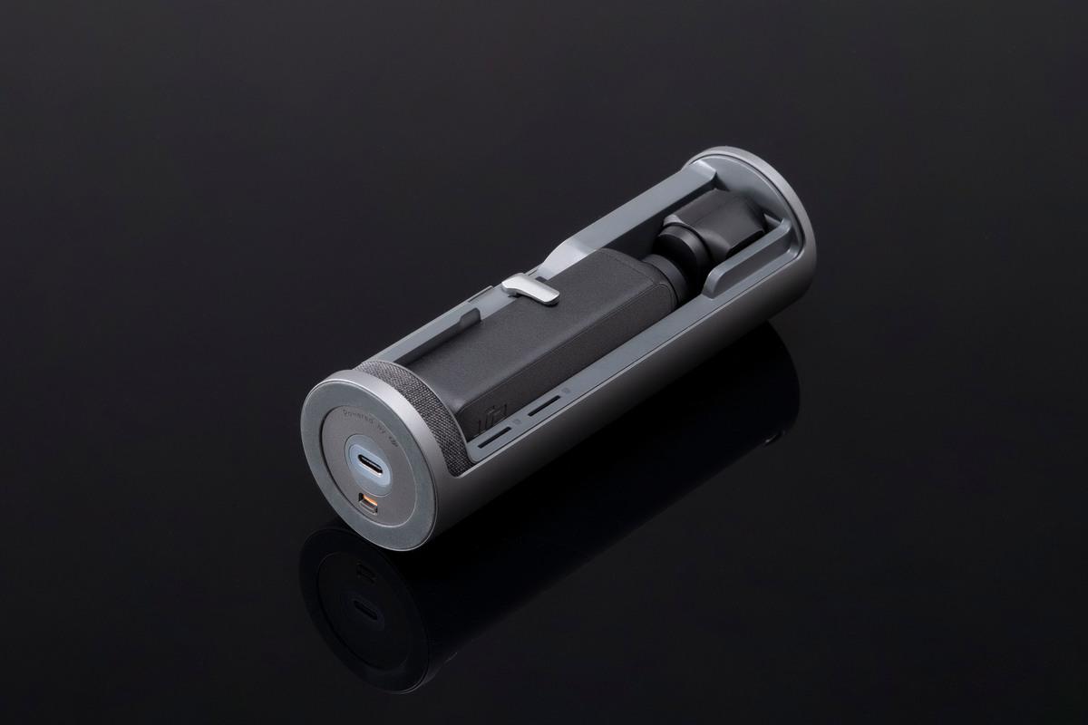 DJI 純正のOSMO Pocket専用アクセサリー