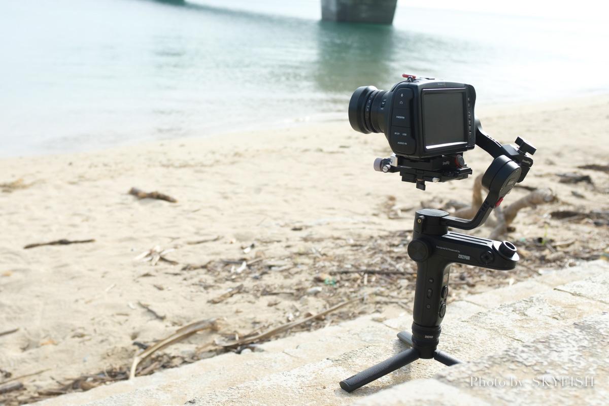 沖縄とカメラ