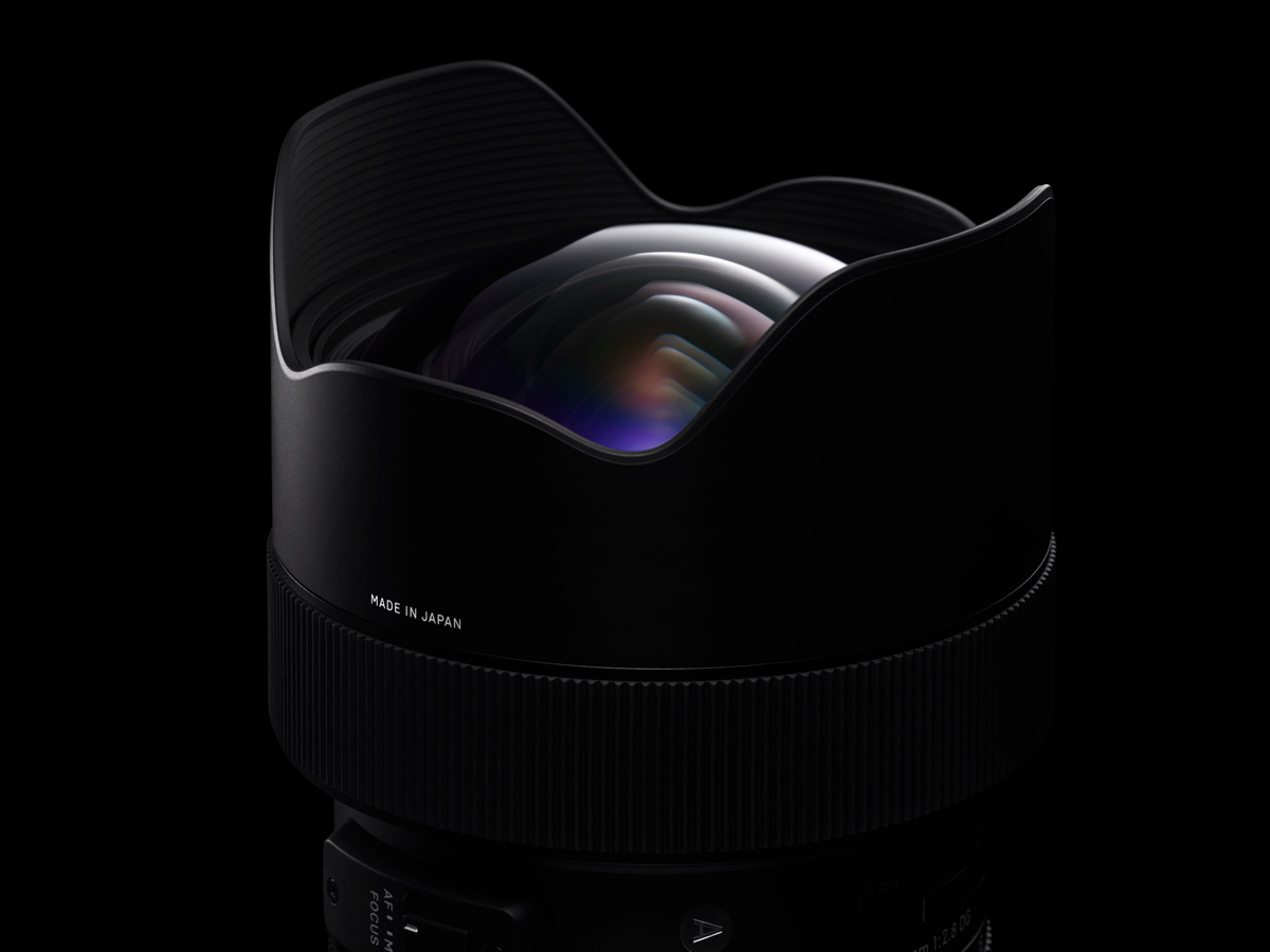 14-24mm F2.8 DG HSM Art