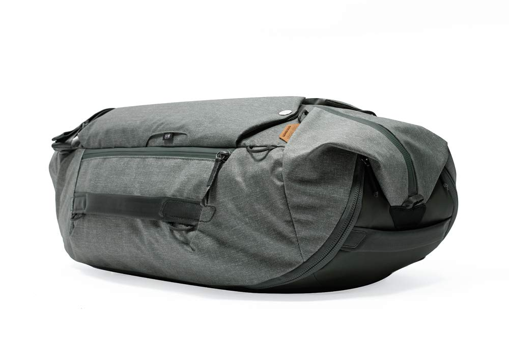 Peak Design トラベルダッフルパック65L