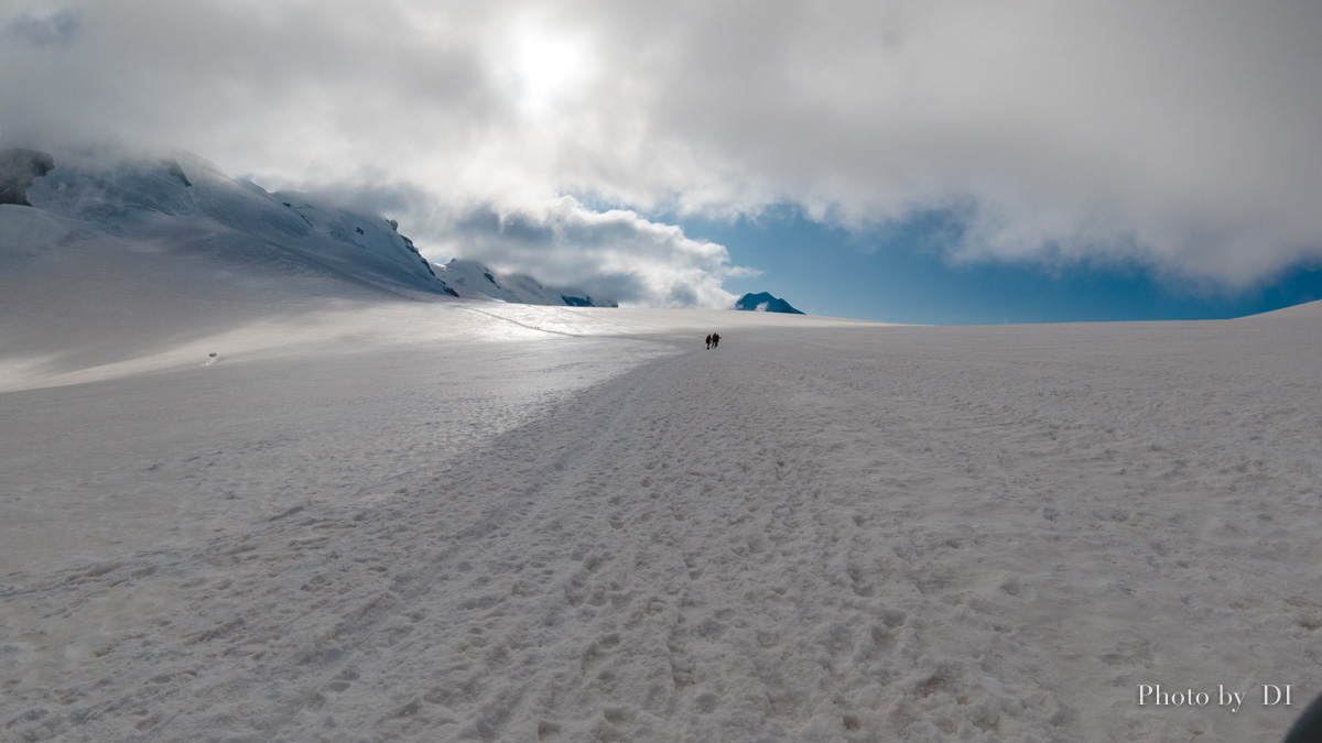 OSMO ACTIONで撮影したスイス
