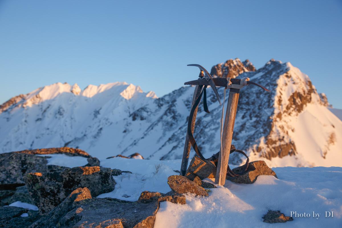 スイスの風景