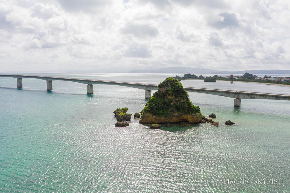 沖縄の風景