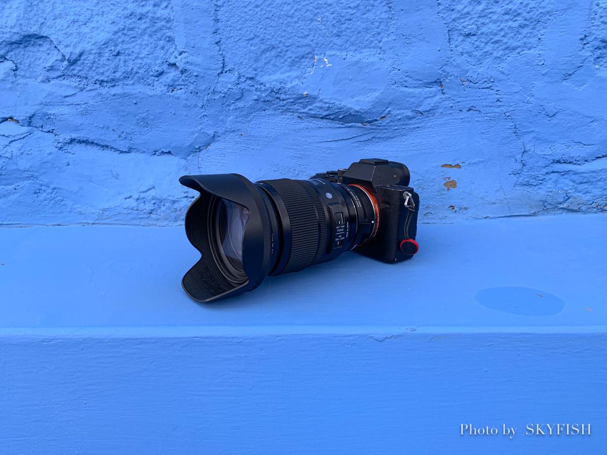 インドのカメラ