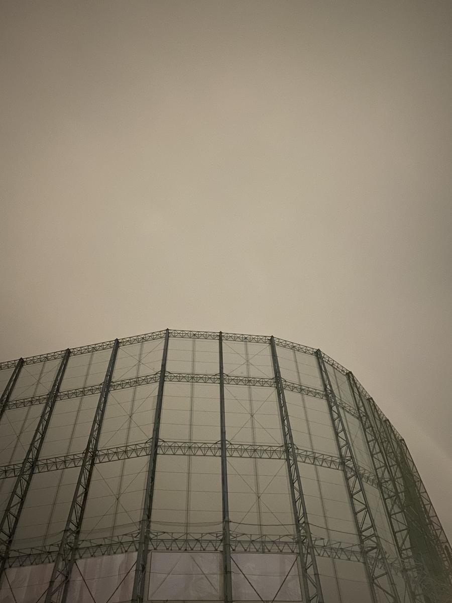 iPhone 11 Pro で撮影した写真